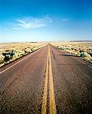 USA, Arizona, Hwy Route 66