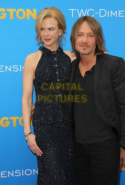 10 January  2015 - Hollywood, California - Nicole Kidman, Keith Urban. &quot;Paddington&quot; Los Angeles Premiere held at TCL Chinese Theatre IMAX.  <br /> CAP/ADM/FS<br /> &copy;FS/ADM/Capital Pictures