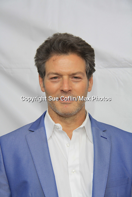 Days of our Lives Kevin Spirtas on the Red Carpet at New York Premiere Event for beloved series All My Children and OLTL on April 23, 2013 at NYU Skirball, New York City, New York  as The Online Network (TOLN) - AMC - OLTL  begin airing on April 29, 2013 on Hulu, Hulu Plus. (Photo by Sue Coflin/Max Photos)
