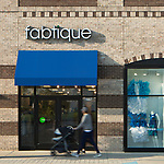 Fabtique at the Shops on Lane Avenue