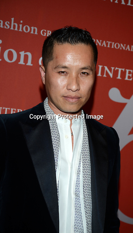 Philip Lim attends the Fashion Group International's Night of Stars Gala on October 22, 2013 at Cipriani Wall Street in New York City.