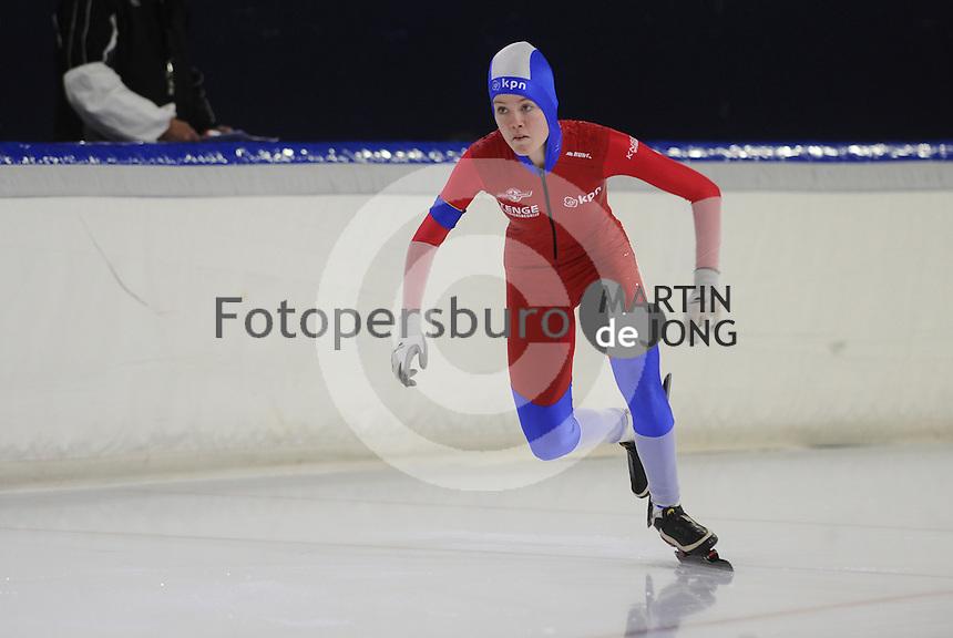 SCHAATSEN: HEERENVEEN: 26-12-2016, IJsstadion Thialf, Kerstsprinttoernooi, ©foto Martin de Jong