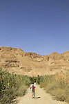 Dead Sea Valley, Einot Tzukim National Park