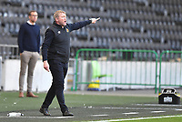 Hull City's Manager Grant McCann<br /> <br /> Photographer Dave Howarth/CameraSport<br /> <br /> The EFL Sky Bet League One - Hull City v Crewe Alexandra - Saturday 19th September 2020 - KCOM Stadium - Kingston upon Hull<br /> <br /> World Copyright © 2020 CameraSport. All rights reserved. 43 Linden Ave. Countesthorpe. Leicester. England. LE8 5PG - Tel: +44 (0) 116 277 4147 - admin@camerasport.com - www.camerasport.com