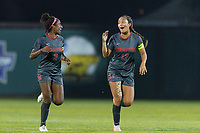 Stanford Soccer W v California, November 8, 2019