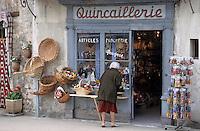 Europe/France/Provence-Alpes-Côte d'Azur/84/Vaucluse/Sault: Vieille quincaillerie