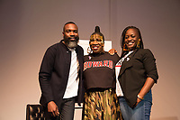 me too Howard University Fireside Chat With Tarana Burke