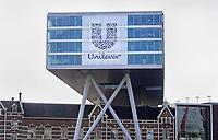 Nederland Rotterdam - 26 maart 2018. De Unilever fabriek aan de Maas. Foto Berlinda van Dam / Hollandse Hoogte