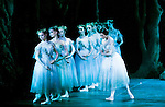 "English National Ballet.Mary Skeepings ""Giselle"""