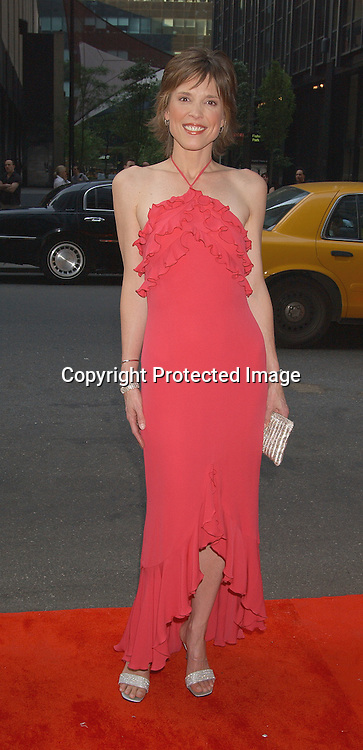 ..Hanna Storm in Escada of the CBS Early Show..at the National 2003 Gracie Allen Awards event on ..June 26,2003 in New York City. Photo by Robin Platzer,..Twin Images