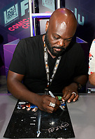 FOX FAN FAIR AT SAN DIEGO COMIC-CON© 2019: THE ORVILLE Cast Member Peter Macon during THE ORVILLE booth signing on Saturday, July 20 at the FOX FAN FAIR AT SAN DIEGO COMIC-CON© 2019. CR: Alan Hess/FOX © 2019 FOX MEDIA LLC