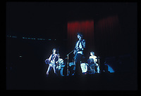 The Rolling Stones with Mick Taylor  performing live at The Palazzo Dello Sporto in Rome, ITALY on September 29, 1970.  Photo © Kevin Estrada / Media Punch