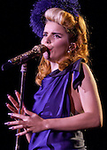 Feb 09, 2013: PALOMA FAITH - Motorpoint Arena Cardiff UK