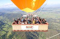 20151230 December 30 Hot Air Balloon Gold Coast