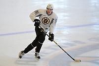NHL 2016: Bruins Rookie Camp SEP 21