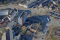 Lohbruegger Markt, Ludwig Rosenberg Ring: EUROPA, DEUTSCHLAND, HAMBURG, (EUROPE, GERMANY), 06.02.2018: Haspa Lohbruegger Markt, Ludwig Rosenberg Ring