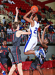 2014 Metroplex Challenge- FW Dunbar vs. Houston Bellaire