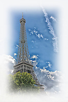 France Scenic Travel Stock Images