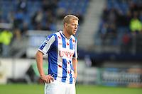 VOETBAL: HEERENVEEN: Abe Lenstra Stadion 21-05-2015, SC Heerenveen - Feyenoord, uitslag 1-0, Henk Veerman (#20), ©foto Martin de Jong