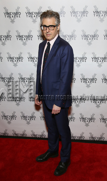 Ira Glass attends the Vineyard Theatre Gala 2018 honoring Michael Mayer at the Edison Ballroom on May 14, 2018 in New York City.