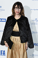 Sally Hawkins<br /> arriving for the British Independent Film Awards 2019 at Old Billingsgate, London.<br /> <br /> ©Ash Knotek  D3541 01/12/2019