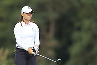 katerina Vlasinova (Czech Republic) during final day of the World Amateur Team Championships 2018, Carton House, Kildare, Ireland. 01/09/2018.<br /> Picture Fran Caffrey / Golffile.ie<br /> <br /> All photo usage must carry mandatory copyright credit (© Golffile | Fran Caffrey)