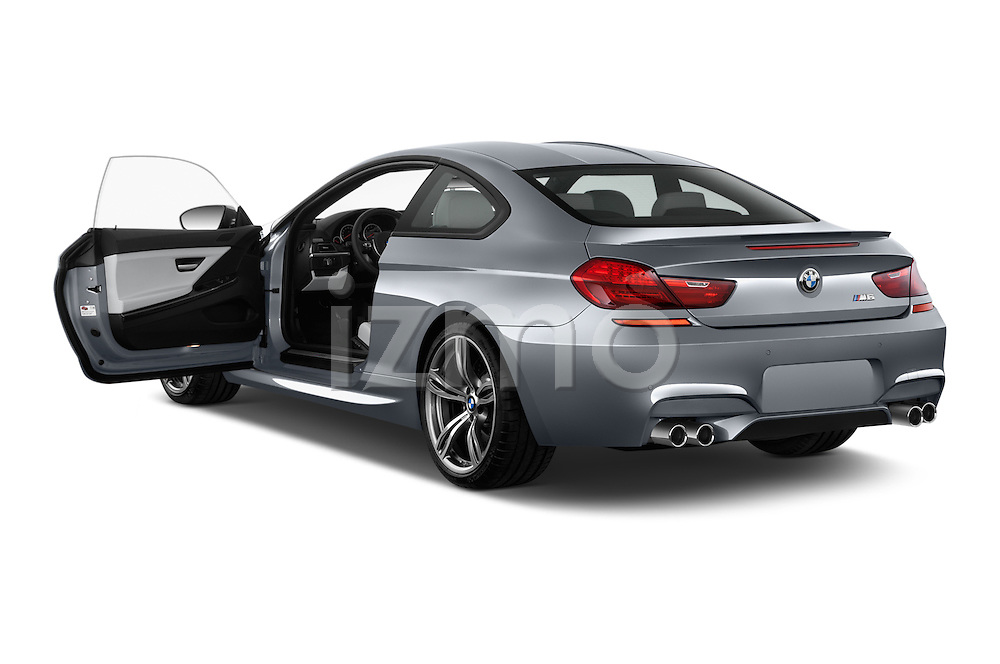 Car images of 2016 BMW M6 Coupe - 3 Door Coupe Doors