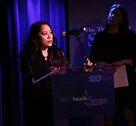 Commissioner Anne del Castillo during The Third Annual SDCF Awards at The The Laurie Beechman Theater on November 12, 2019 in New York City.