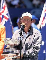 1997-01-15 Australian Open