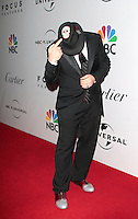 US actor Joey Fatone arrives at the NBC/Universal Pictures/Focus Features Golden Globes after party at the Beverly Hilton Hotel, Beverly Hills, California, USA, on January 11, 2009.  The Golden Globes honour excellence in film and television.