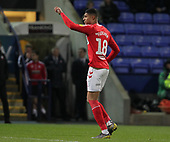 2019-04-09 Bolton Wanderers v Middlesbrough