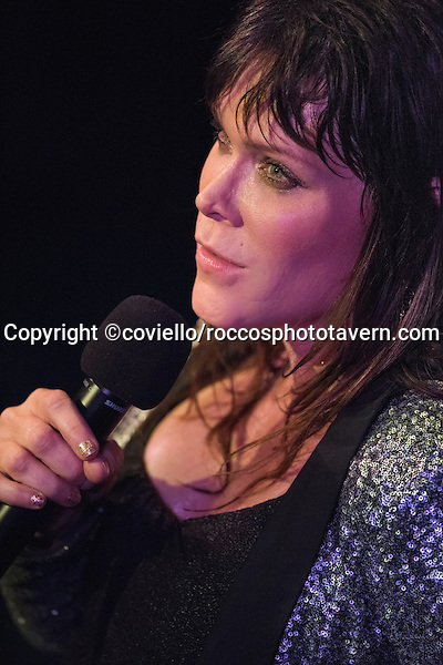 Beth Hart ~ Somerville Theater, Somerville Mass.