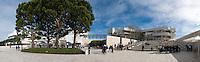 Getty Museum, Los Angeles, California.
