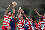 150905 Under 13 Open - Ardmore Marist vs Karaka