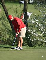 MAC Golf Championships Sunday