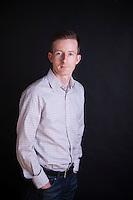 Images taken at Art of Headshots studio of Andrew Tugwell