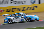 Sam Tordoff - Team Parker Racing Porsche Carrera Cup GB