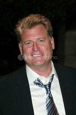 Joe Simpson, father of Jessica & Ashlee Simpson, spotted out & about in NYC. Joe is in town to promote his new ABC TV show called Women's Murder Club, in which he is one of the executive producers. May 16, 2007 © Marzullo/MediaPunch.