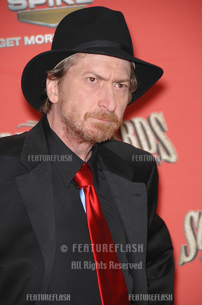 FRANK MILLER - winner of Comic-Con Icon award - at the Spike TV Scream Awards 2006 at the Pantages Theatre, Hollywood..October 7, 2006  Los Angeles, CA.Picture: Paul Smith / Featureflash