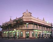 Post Office Hotel<br /> Maryborough<br /> Qld