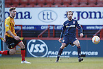 Raffaele De Vita scores the second goal for Ross County