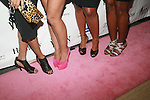Aleesha Renee, Valeisha Butterfield-Jones, Kristi Henderson and Sabrina Thompson Attend the 3rd Annual WEEN Awards Honoring Estelle, Keri Hilson, Tracy Wilson Mourning, Egypt Sherrod, Danyel Smith and Jennifer Yu Held at Samsung Experience at Time Warner Center, NY   11/10/11