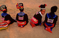 Laos - Hill tribes, Pak Ou Caves, Buddhism