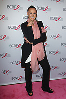"""Donna Karan attends The Breast Cancer Research Foundation """"Super Nova"""" Hot Pink Party on May 12, 2017 at the Park Avenue Armory in New York City."""