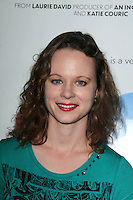 Thora Birch<br />
