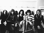 Rainbow 1978 with Ritchie Blackmore, Ronnie James Dio and Cozy Powell......