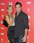 "Paris Hilton & Doug Reinhardt at The 2009 US Weekly Annual ""Hot Hollywood"" Party held at the My House in Hollywood, California on April 22,2009                                                                     Copyright 2009 Debbie VanStory / RockinExposures"