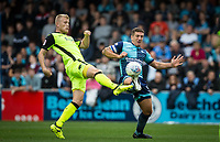 Wycombe Wanderers v Exeter City - 14.10.2017 - AR