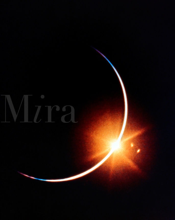 Eclipse of the Sun.