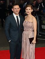 OCT 11 BFI LFF Film Stars Don't Die In Liverpool - Mayfair Hotel Gala